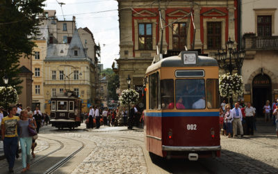 Cultural Guide: best places to visit in Lviv
