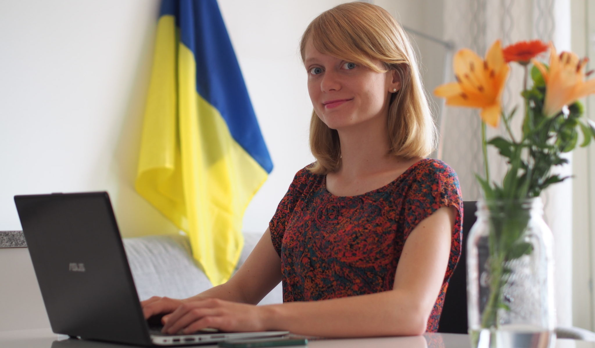 Am ukranian girls may not congratulate, you
