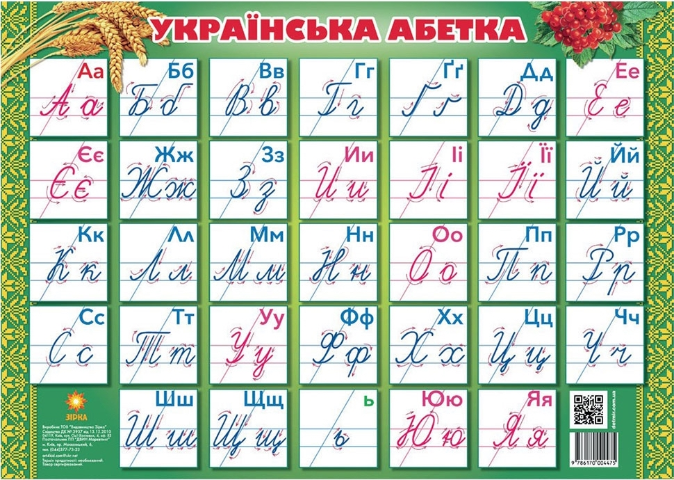 Ukrainian And Russian Languages: How Similar? How Different