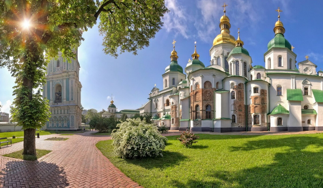5 Ideas of Things to Do in Kyiv