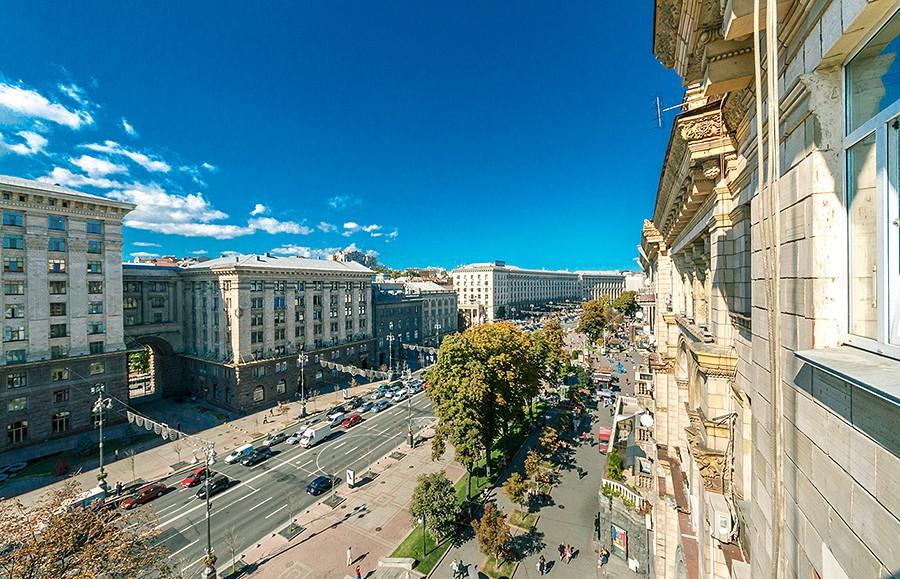 Kyiv thinga to do