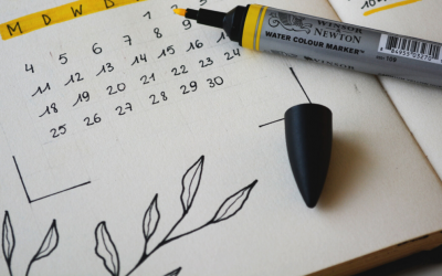 How to Write Dates in Ukrainian + Useful Time Expressions