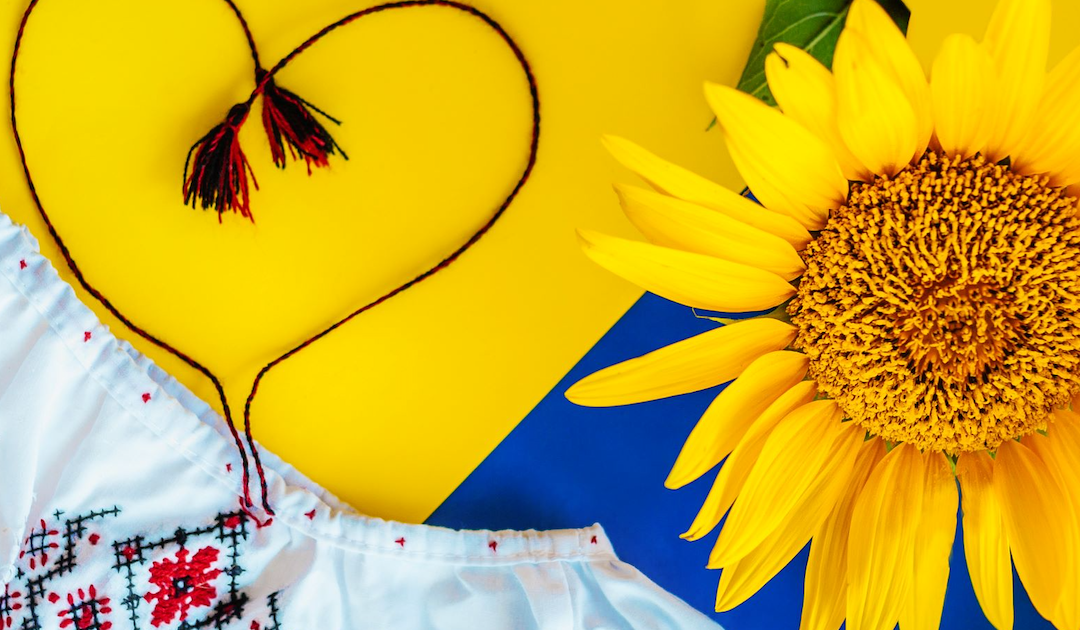 5 Ukrainian Customs You Should Know